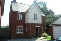 3 bed Detached home in Firecrest Drive...