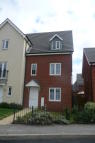 3 bed Terraced home in Wagtail Drive...