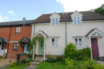 2 bedroom Terraced home in Deben Rise, Debenham...