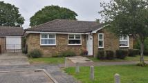 3 bedroom Detached Bungalow to rent in Wardlaw Court, Debenham...
