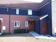 Terraced house for sale in Crown Street, IP6