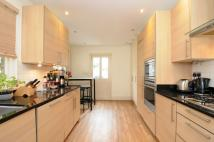 3 bed home to rent in Glendarvon Street Putney...