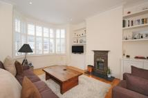 4 bedroom Flat in Bangalore Street Putney...