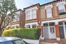 Apartment in Salvin Road Putney SW15