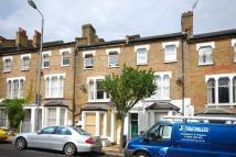 Flat in Merton Road  Wandsworth...