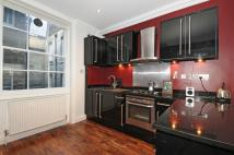 2 bed Flat in Cosway Street Marylebone...
