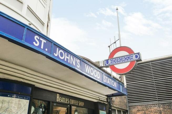 St Johns Station 1