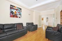 Flat in Park Road London NW1