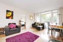 Flat to rent in Stuart Tower Maida Vale...