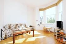 Flat in Fernhead Road Maida Vale...