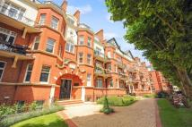 3 bedroom Flat in Ashworth Mansions Maida...