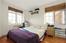 1 bedroom Flat to rent in Langford Court St John's...
