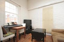 Flat in Gateforth Street St...