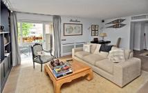 Flat to rent in The Polygon St John's...