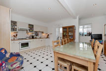 4 bedroom End of Terrace property for sale in St. Dunstans Road...