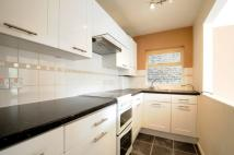 Apartment in Palace Road Tulse Hill...