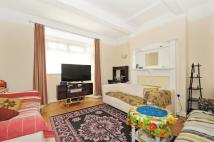 3 bed house in Strathbrook Road...