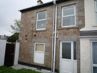 property to rent in Albert Place, Camborne. TR14 8BP