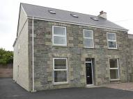 property to rent in Foundry Row, Redruth. TR15 1AN