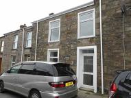 property to rent in William Street, Camborne. TR14 8JQ