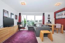 Apartment to rent in Marine Street Bermondsey...