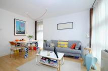 Apartment to rent in Bryan Road Surrey Quays...