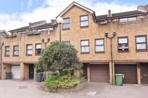 1 bedroom house to rent in Greenland Mews Deptford...