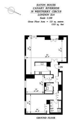 1G Floor plan (2)