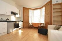 Apartment to rent in Mellison Road London SW17