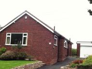 Detached Bungalow in 42 Buxton Lane, Marple...