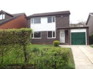 Detached house in 18 Leighton Drive...