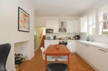 Maisonette to rent in Oakbank Grove London SE24