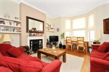Apartment in Carminia Road London SW17