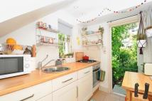 1 bed Flat to rent in Park Hall Road London...