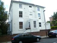 Flat to rent in Park Hall Road West...