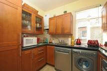 Flat to rent in Clive Road West Dulwich...