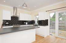 3 bedroom house to rent in Deburgh Road Wimbledon...