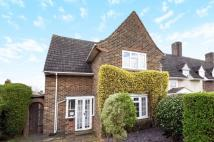 property in Haynt Walk Wimbledon SW20