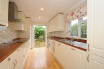 3 bed property in Palmerston Road...