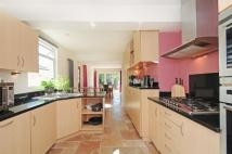 4 bedroom house to rent in Gap Road Wimbledon SW19