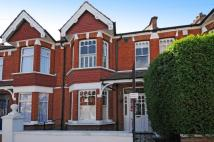 property to rent in Milner Road Wimbledon...