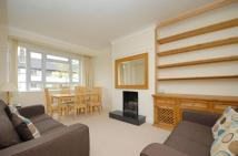 2 bed Flat to rent in Edge Hill Wimbledon SW19