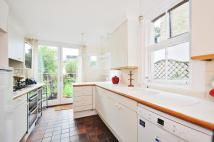 4 bed house to rent in Kirkley Road Wimbledon...