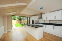 4 bed house in Milton Road Wimbledon...