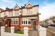house to rent in Faraday Road Wimbledon...