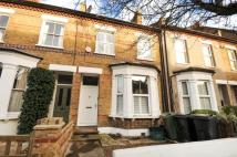 4 bedroom home to rent in Gladstone Road Wimbledon...