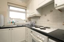 Flat in Garratt Lane Earlsfield...