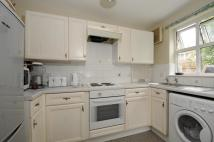 Flat to rent in Burghley Hall Close...