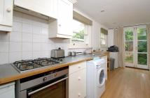 3 bed house in Squarey Street...