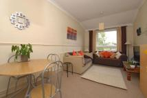 Apartment in Willow Tree Close...